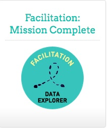 Facilitator Badge