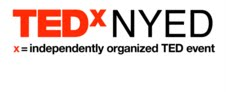 TEDxNYED